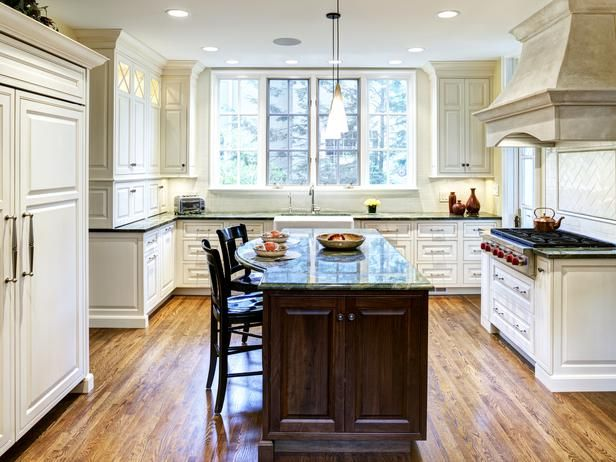 What Kitchen Style Best Suits Your Taste Mj Cabinet Design