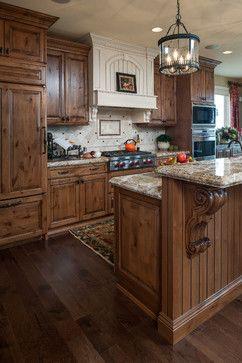 Custom Style Cabinet